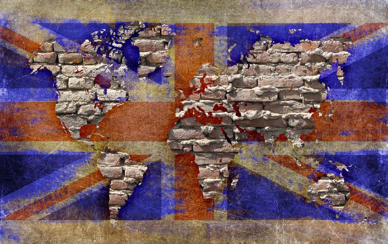 Velika Britanija izlazi iz EU cijene dionica pale za 3 posto